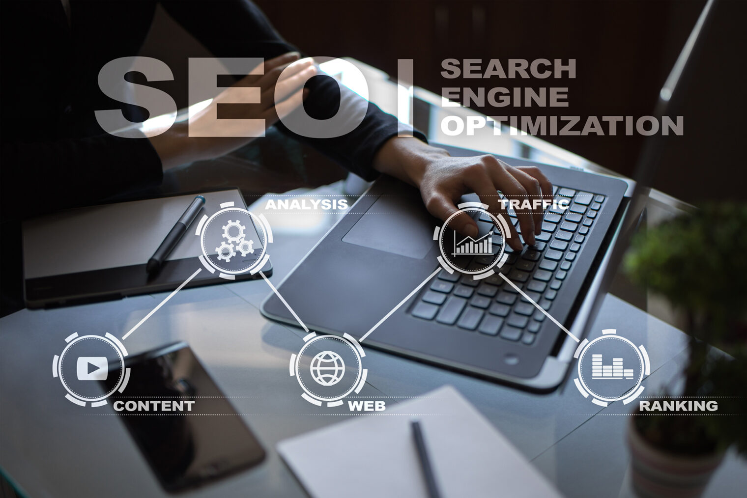 How to Locate a Great SEO Company